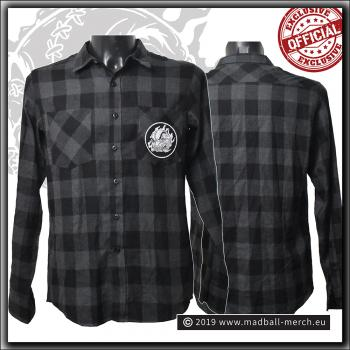 Madball - Original Checked Flanell Shirt