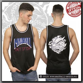 Madball - Set It Off - Basketball Jersey