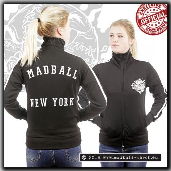 Madball - New York - Trainer Jacket Girl's