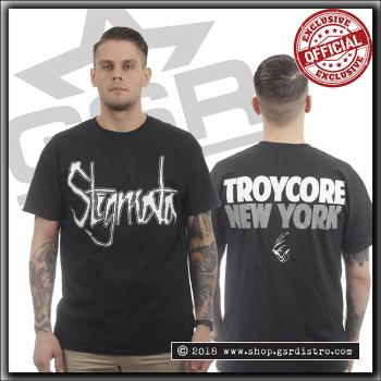 Stigmata - Troycore New York - T Shirt