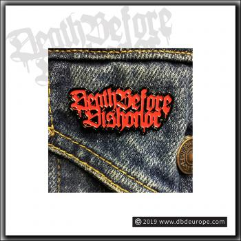 Death Before Dishonor - Pin