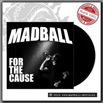 Madball - For The Cause - LP