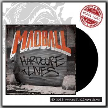 Madball - Hardcore Lives - LP