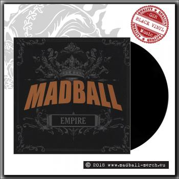 Madball - Empire - LP