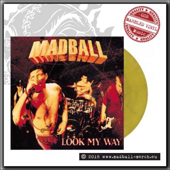 Madball - Look My Way - LP