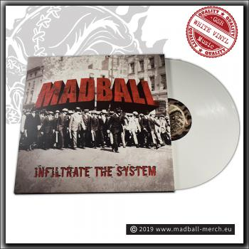 Madball - Infiltrate The System - LP