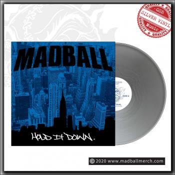 Madball - Hold It Down - LTD 20th anniversary LP