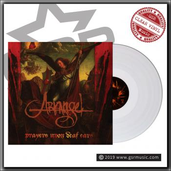 Arkangel - Prayers Upon Deaf Ears - LP