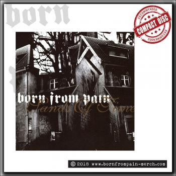 Born From Pain - Sands Of Time - CD