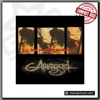 Arkangel - Hope You Die By Overdose | remastered | Limited CD digipack