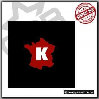 Kickback - No Surrender - Limited Edition - CD