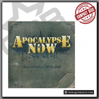 Apocalypse Now - Confrontation With God - CD