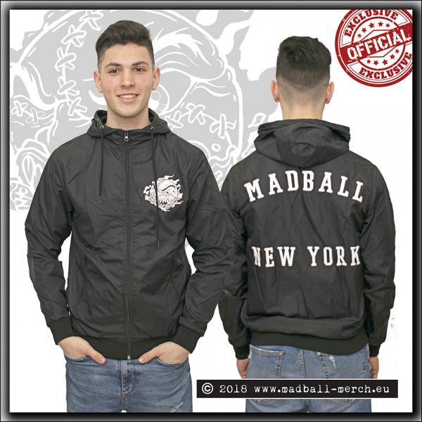 Madball - New York Hardcore - Windbreaker