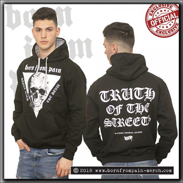Born From Pain - Dance With The Devil - Hoodie